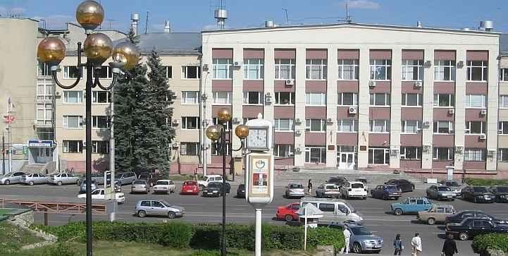 Уголовный кодекс республики башкортостана